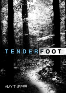 Tenderfoot cover
